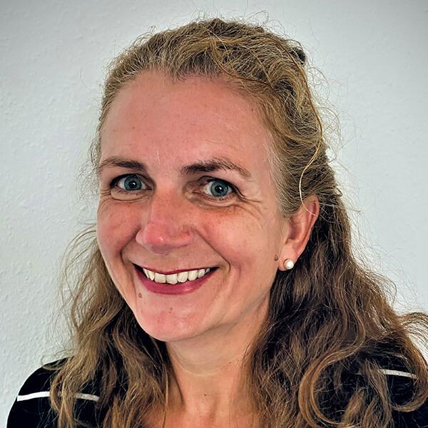 Sabine Kolf